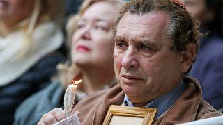 L'Argentine commémore les 25 ans de l'attentat contre les institutions juives