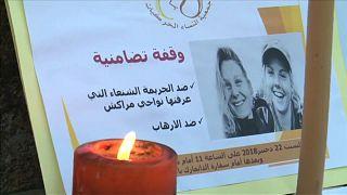 Mord an Touristinnen in Marokko - Angeklagte zum Tode verurteilt