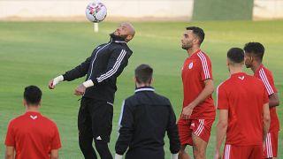 Algérie-Sénégal : la Coupe d'Afrique (CAN) prête pour la finale