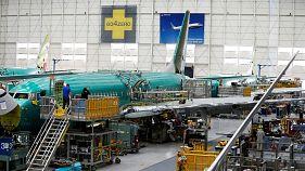 Миллиардные убытки Boeing