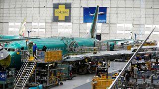 Boeing kommt 737-Debakel teuer zu stehen