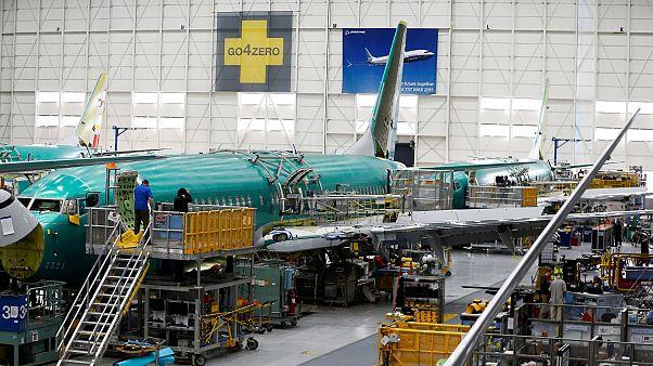 Veto a 737 Max custa mais de 4300 milhões
