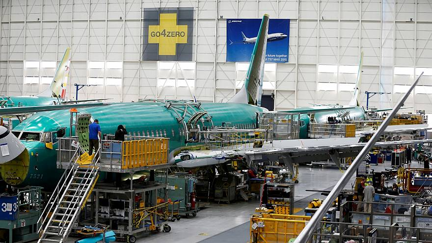 Boeing : la catastrophe des 737 MAX va coûter très cher au constructeur