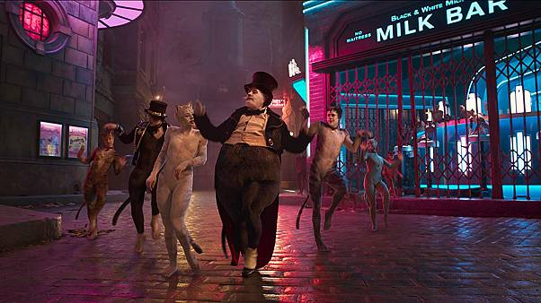 Cats: trailer on line tra polemiche e perplessità