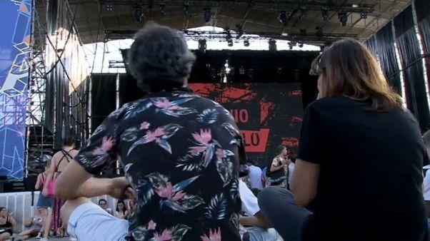 El Festival de Benicássim celebra su 25 aniversario