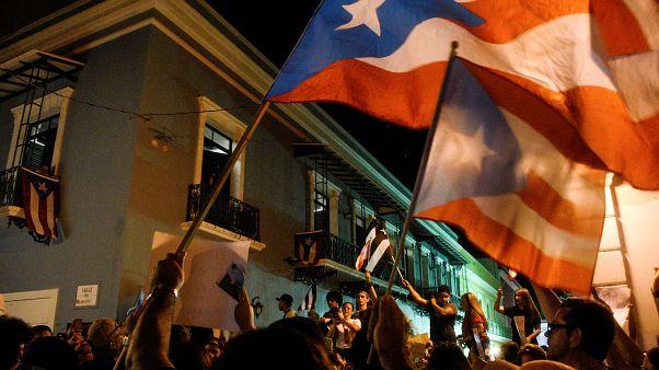¿Por qué los puertorriqueños protestan de forma masiva?
