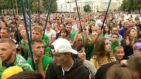 Украина в преддверии выборов