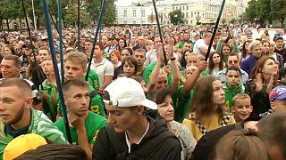 Ucraina torna alle urne per le parlamentari anticipate