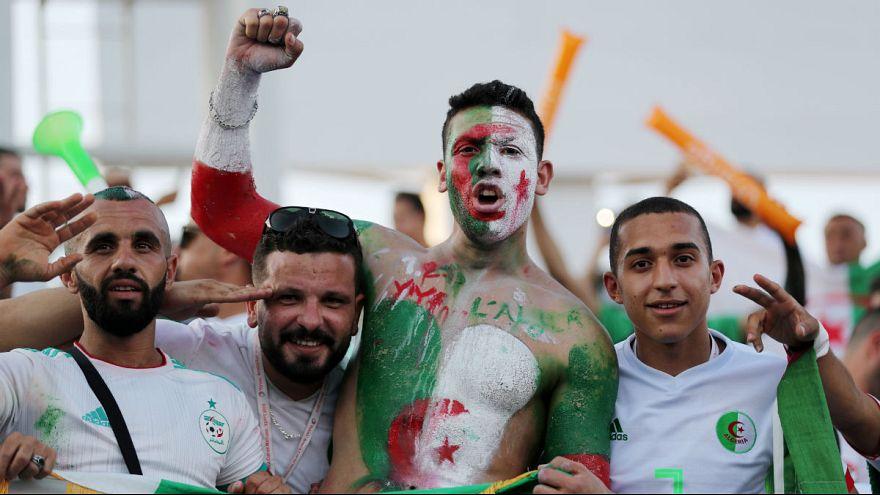 راست افراطی فرانسه به هواداران فوتبال الجزایر: به کشورتان برگردید
