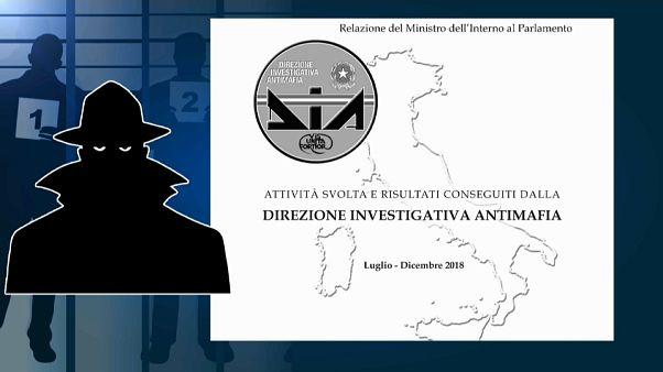 """La mafia """"liquida"""" penetra nell'Unione europea"""