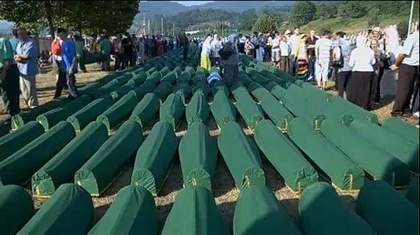 Massacre de Srebrenica : les Pays-Bas en partie exonérés