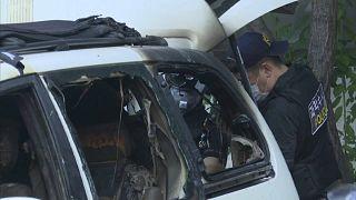 Güney Koreli bir vatandaş Japonya büyükelçiliği önünde intihar etti