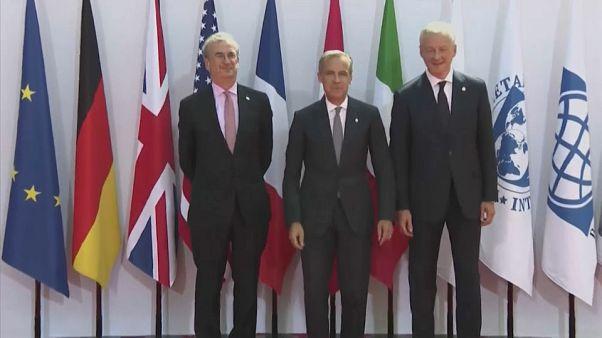 Ki lesz az IMF vezére?