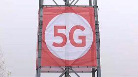 Риск для ЕС китайской связи 5G