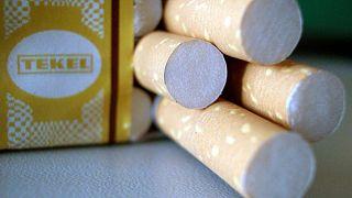 Avrupa'da satın alma gücüne göre en ucuz sigara Türkiye'de