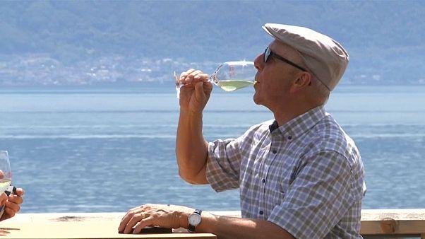 Праздник швейцарского вина