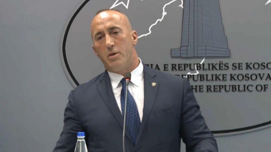 Le Premier ministre du Kosovo, suspecté de crimes de guerre, démissionne