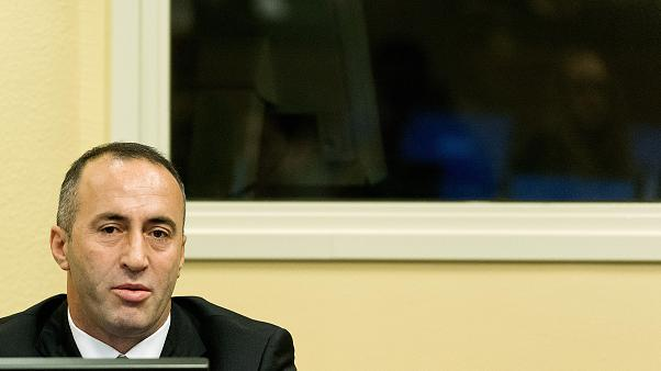 Κόσοβο: Παραιτήθηκε ο Χαραντινάι