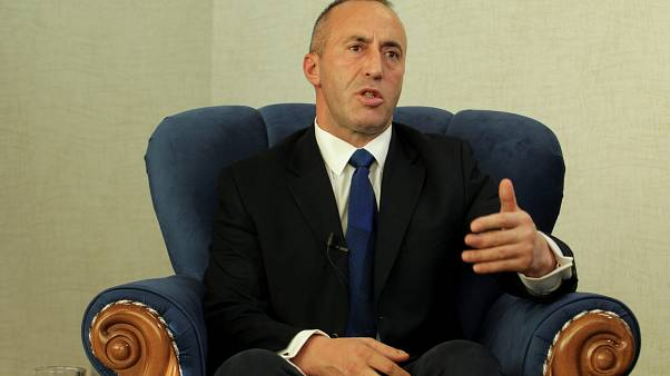 Kosovo's PM says he quits after being called to Hague war crimes court
