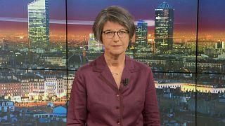 Euronews am Abend | Die Nachrichten vom 19. Juli 2019
