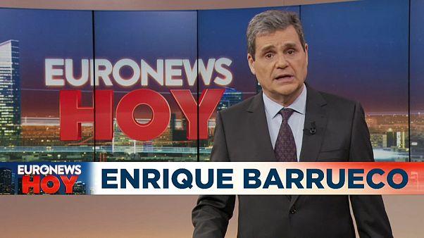 Euronews Hoy | Las noticias del viernes 19 de julio de 2019