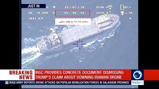 Irán apresa un petrolero británico en el estrecho de Ormuz