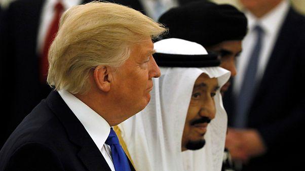 تنش در تنگه هرمز؛ عربستان با حضور نظامیان آمریکا در خاک خود موافقت کرد