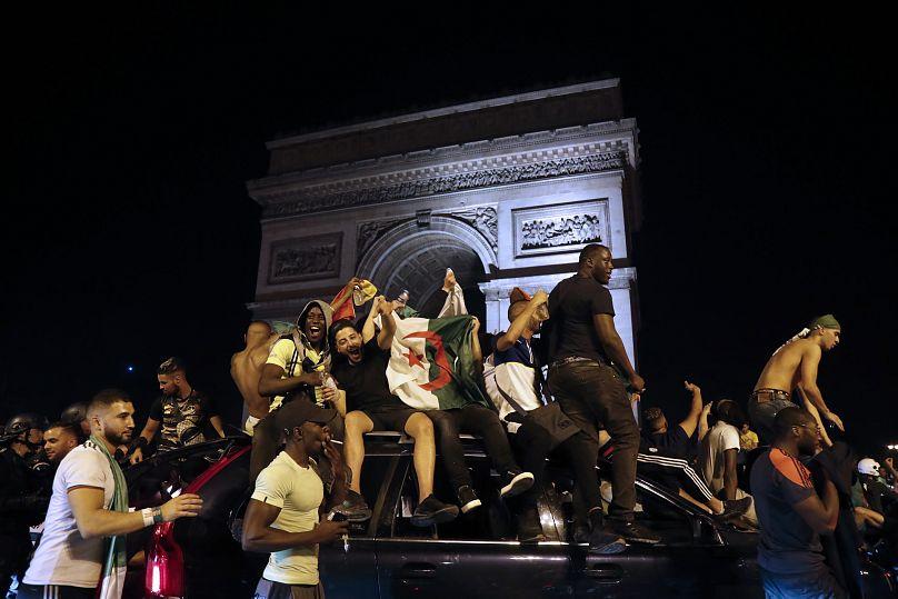 عکس از خبرگزاری فرانسه