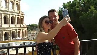 Italy 'overtakes France in tourism stakes'