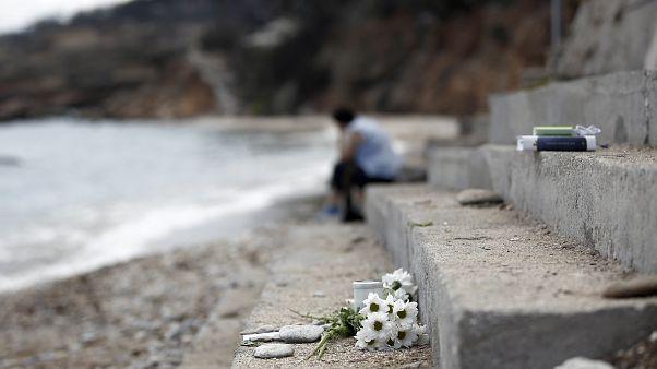 Ένας χρόνος από την εθνική τραγωδία στο Μάτι: Το χρονικό