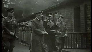 70 anni fa l'attentato fallito a Hitler