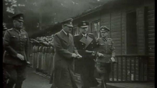 Επιχείρηση Βαλκυρία:75η επέτειος της απόπειρας δολοφονίας του Χίτλερ