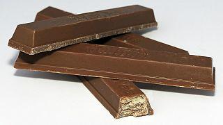 شکلات «کیت کت» بدون استفاده از شکر افزوده تهیه شد