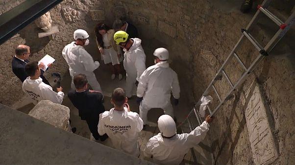 Vatikan: Wird das Rätsel der verschwundenen Emanuela Orlandi doch noch gelöst?