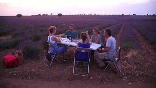Spanyolország: Szántóföldből turisztikai látványosság