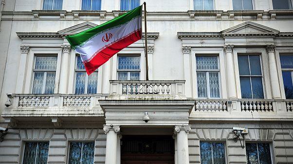 توقیف نفتکش استینا ایمپرو؛ بریتانیا کاردار ایران در لندن را احضار کرد