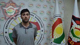 Erbil'de Türk diplomatın hayatını kaybettiği saldırıyla ilgili 4 kişi yakalandı