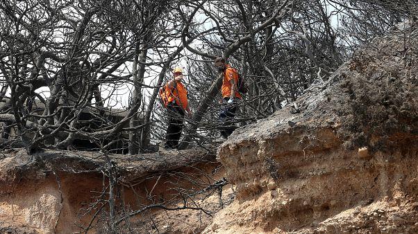 Συνεργεία διάσωσης ερευνούν για ανεύρεση τυχόν αγνοουμένων στην Αργυρά Ακτή