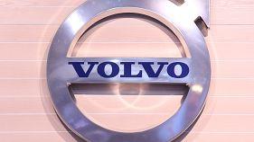 Volvo Cars ruft 500.000 Fahrzeuge zurück