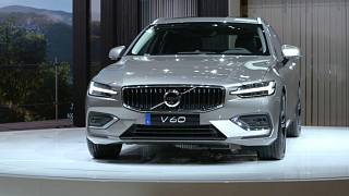 Volvo richiama 200.000 veicoli