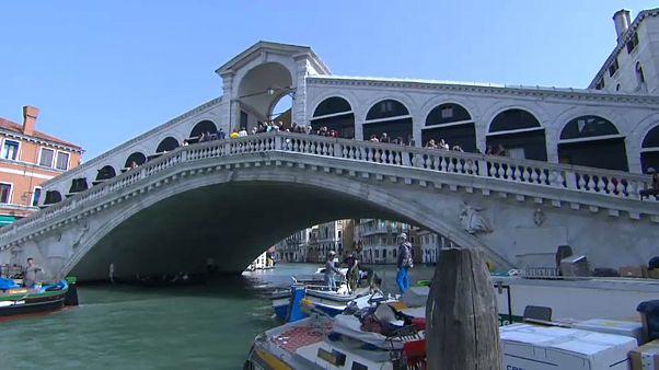 Teures Picknick in Venedig: Fast 1.000 Euro Strafe