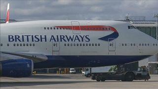 Wegen der Sicherheit: British Airways streicht Kairo-Flüge