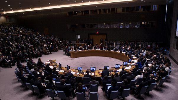 توقیف نفتکش بریتانیایی؛ لندن به شورای امنیت نامه نوشت
