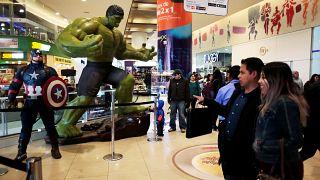 End Game Avatar'ı geçti: Dünyanın en çok gişe yapan filmi
