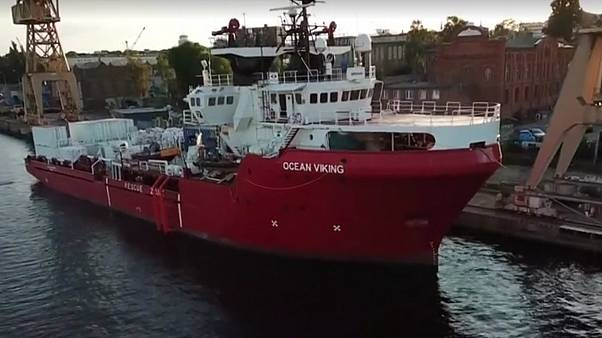 SOS Mediterranee and MSF restart migrant rescue mission