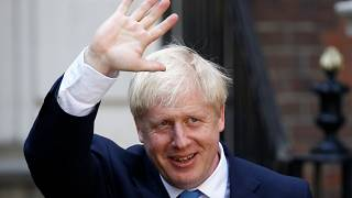A list of resignations as Boris Johnson becomes new UK PM