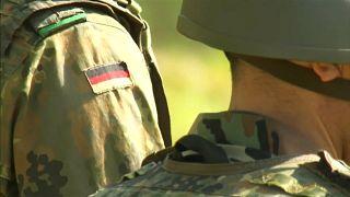 Extremismus: 63 Bundeswehr-Bewerber seit 2017 abgewiesen