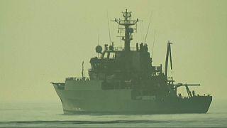 Großbritannien - Iran: Konflikt am Persischen Golf spitzt sich zu