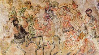 Noheda, la Pompeya española, abre al público
