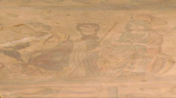 Noheda, a 'Pompeia de Espanha', abre finalmente ao público
